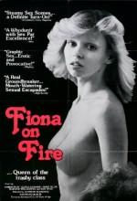 Fiona On Fire (1978) afişi