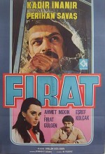 Fırat (1979) afişi