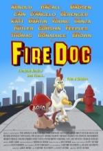 Firedog (2010) afişi