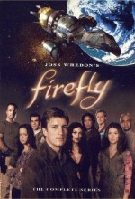 Firefly Afişi