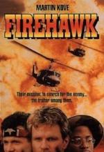 Firehawk (1993) afişi