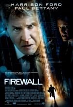 Firewall (2006) afişi