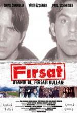 Fırsat (2003) afişi