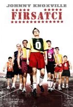 Fırsatçı (2005) afişi