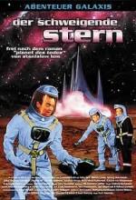 Der schweigende Stern (1960) afişi