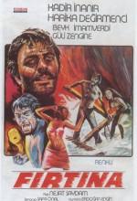 Fırtına (1977) afişi