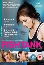 Fish Tank (2009) afişi