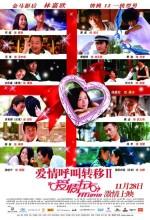 Fit Lover (2008) afişi