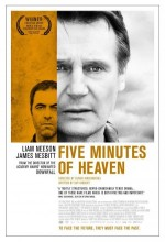 Five Minutes Of Heaven (2009) afişi