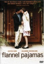Flannel Pajamas (2006) afişi