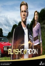 Flash Gordon (!) (2007) afişi