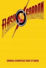 Flash Gordon  afişi