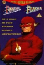 Flash ııı: Deadly Nightshade