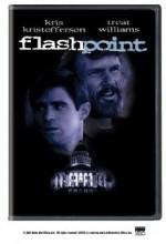 Flashpoint (1984) afişi