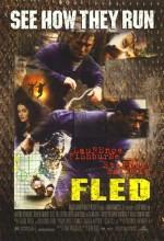 Fled (1996) afişi