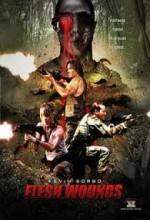 Flesh Wounds (2010) afişi