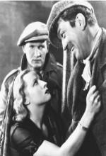 Flesh (1932) afişi