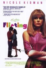 Flirting (1991) afişi