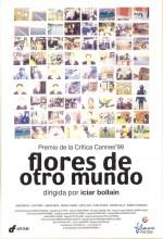 Flores De Otro Mundo (1999) afişi