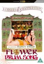 Flower Drum Song (1961) afişi