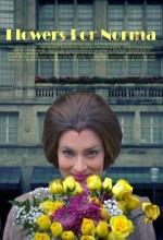 Flowers For Norma (2010) afişi