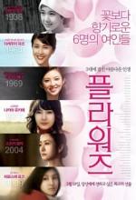 Flowers (2010) afişi