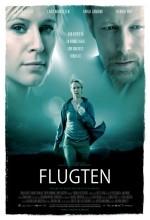 Flugten (2009) afişi