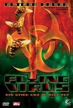 Flying Virus (2001) afişi