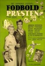 Fodboldpræsten (1951) afişi