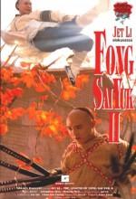 Fong Sai Yuk Juk Jaap (1993) afişi