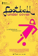 Football Under Cover (2008) afişi