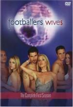 Footballers Wives (2005) afişi