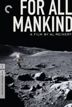 For All Mankind (1989) afişi