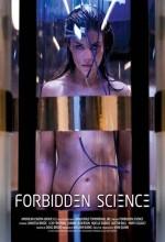 Forbidden Science (2009) afişi