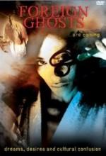 Foreign Ghosts (1998) afişi