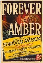 Forever Amber (1947) afişi