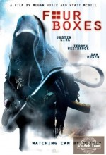 Four Boxes (2009) afişi