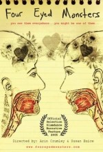 Four Eyed Monsters (2005) afişi