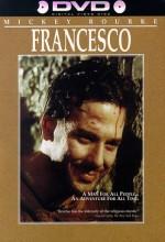 Francesco (1989) afişi