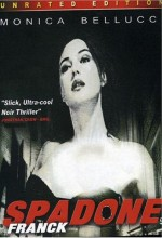 Franck Spadone (2000) afişi