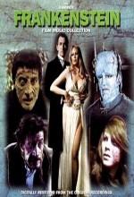 Frankenstein Must Be Destroyed (1969) afişi