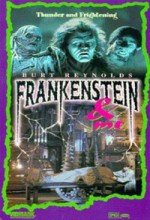 Frankenstein Ve Ben