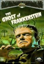 Frankenstein'ın Hayaleti (1942) afişi