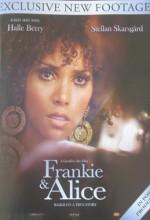 Frankie & Alice (2010) afişi