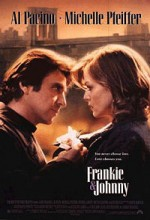 Frankie and Johnny (1991) afişi