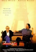Fransız Öpücüğü (1995) afişi