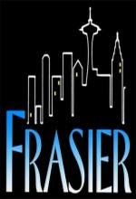 Frasier (1996) afişi