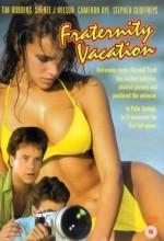 Fraternity Vacation (1985) afişi