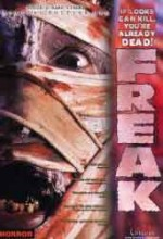 Freak (1999) afişi