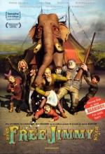 Free Jimmy (2006) afişi